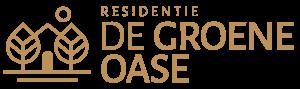 DE GROENE OASE – RESIDENTIE Logo